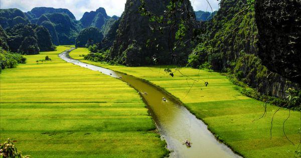 Ninh Bình ban hành Kế hoạch cơ cấu lại ngành du lịch