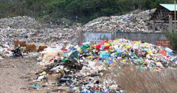 UBND tỉnh Vũng Tàu bỏ phương án đóng gói rác từ Côn Đảo về đất liền xử lý