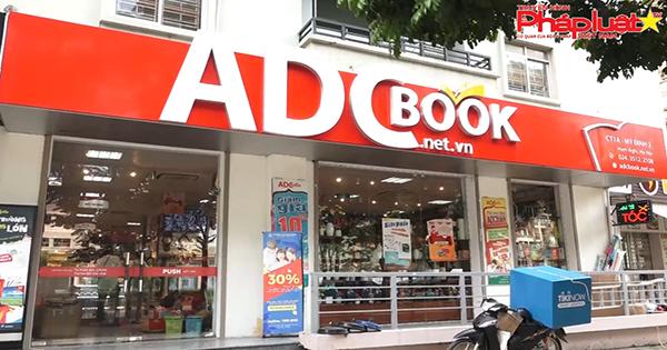 Sôi động mua sắm tại nhà sách ADC Book