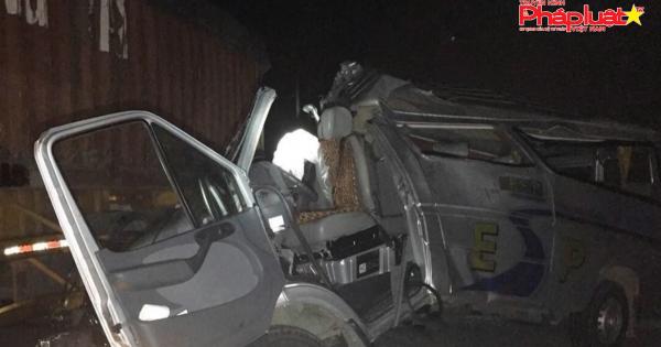 25 người chết, 16 người bị thương vì tai nạn giao thông trong ngày đầu nghỉ Lễ 2/9