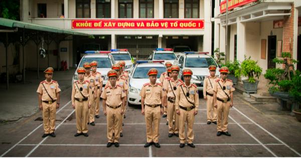 Sau kỳ nghỉ lễ và khai giảng năm học mới, tăng cường bảo đảm trật tự an toàn giao thông