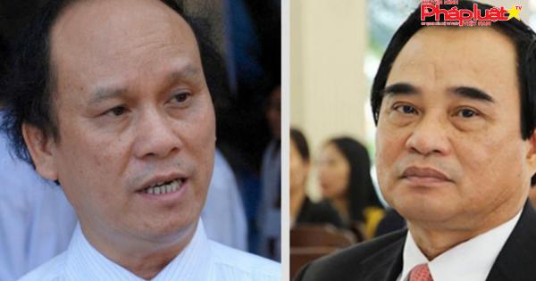 """Cựu chủ tịch Trần Văn Minh cùng Vũ """"nhôm"""" gây thiệt hại cho Đà Nẵng 20.000 tỉ đồng"""