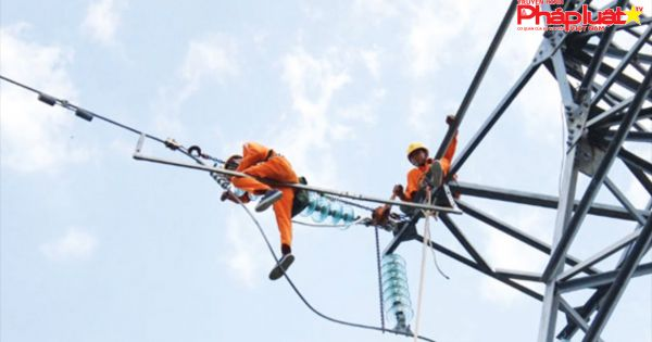 Bộ Công Thương kiểm tra giá thành điện năm 2018