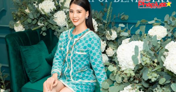 Quỳnh Hoa - Giải Vàng Siêu mẫu Việt Nam 2018 có thi Miss Earth 2019?