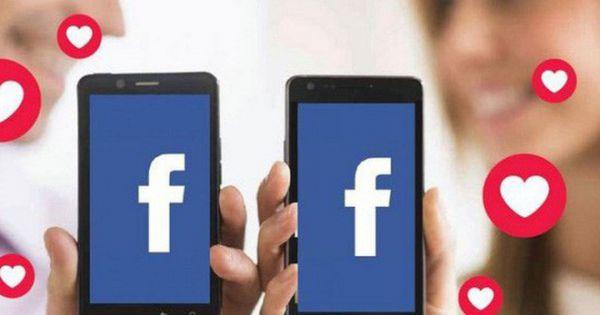 Facebook Dating chính thức trình làng ở 5 quốc gia