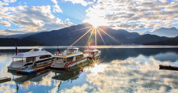 Dự kiến, hơn 500.000 du khách Việt sẽ du lịch Đài Loan năm 2019