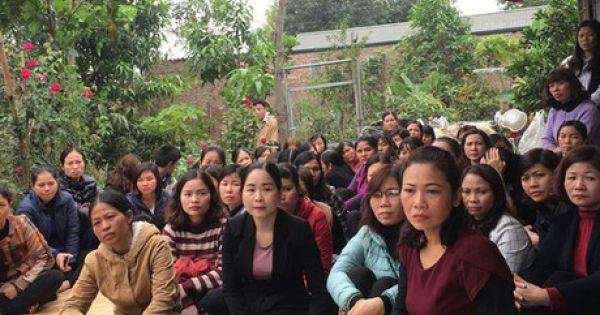 Gần 3.000 giáo viên hợp đồng không đủ điều kiện xét đặc cách ở Hà Nội
