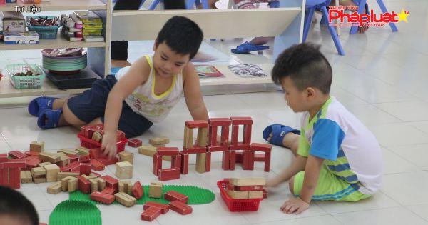 TP.HCM tăng cường nhiều biện pháp bảo vệ trẻ em