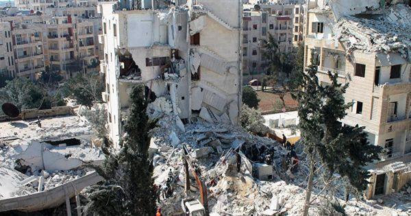 Nga, Iran, Thổ Nhĩ Kỳ sẽ họp về tình hình Idlib