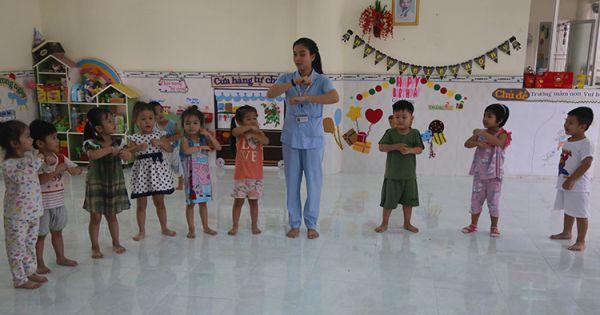 Khánh Hòa thiếu gần 700 giáo viên