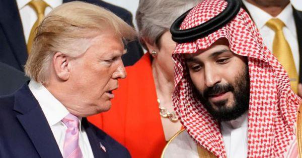 Mỹ muốn hỗ trợ Saudi sau vụ tấn công nhà máy lọc dầu