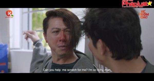 Phim Kẻ Trộm Chó bất ngờ công bố chiếu trên youtube