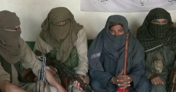 Quân đội Afghanistan tiêu diệt 2 chỉ huy cấp cao Taliban
