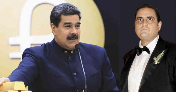 Mỹ trừng phạt 16 công ty có liên hệ với Tổng thống Venezuela