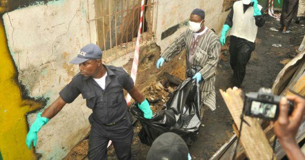 Cháy trường học tại Liberia, nhiều học sinh thiệt mạng