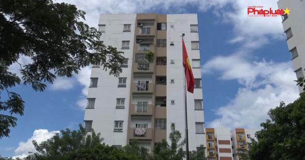 Đà Nẵng: Nghi bán nhà ở xã hội sai đối tượng, hàng trăm cư dân bị ách sổ đỏ
