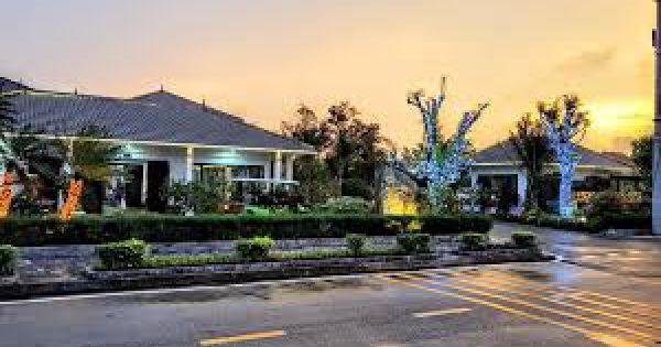 Thái Bình: Resort New Đồng Châu nghiễm nhiên xây trên đất nông nghiệp
