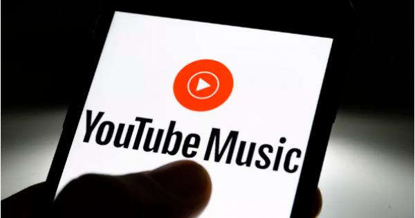YouTube điều chỉnh cách tính lượt xem video âm nhạc