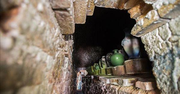 Gìn giữ giá trị văn hóa nghề gốm truyền thống làng cổ Bát Tràng