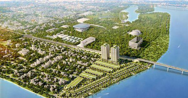 Thêm nhiều dự án lớn đầu tư vào Đà Nẵng