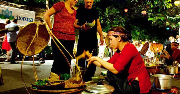 TP.HCM đứng thứ ba thế giới về đồ ăn đường phố