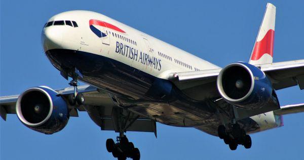 British Airways khôi phục một phần hoạt động