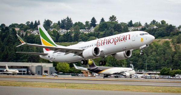 Indonesia kết luận dòng máy bay 737 MAX có lỗi thiết kế