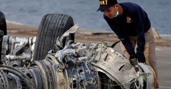 Indonesia phát hiện nguyên nhân chính của thảm kịch hàng không Lion Air