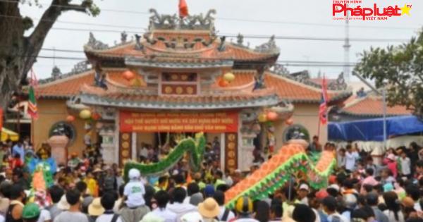 Sắp diễn ra Lễ hội Đình thần Nguyễn Trung Trực ở Kiên Giang