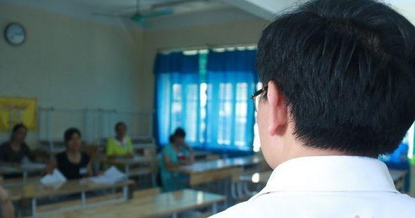 """Tiến hành thanh tra nhiều vấn đề """"nóng"""" của giáo dục"""