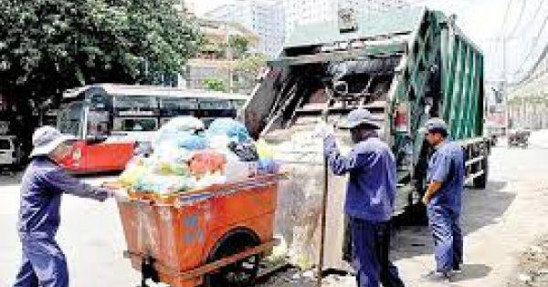 Phú Thọ: Thanh tra việc quản lý, sử dụng vốn đối với dự án thu gom, xử lý rác thải Việt Trì