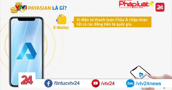 Công an Hà Nội cảnh báo nóng về huy động tiền qua ví điện tử Payasian