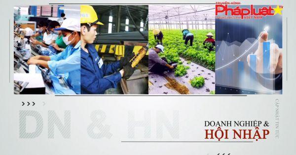 Doanh Nghiệp & Hội Nhập- số 51: BNI Việt Nam- 10 năm đồng hành cùng doanh nghiệp Việt