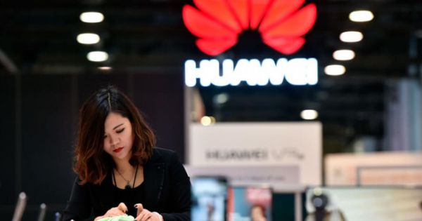 Đức sẽ không cấm Huawei cung cấp phần cứng 5G