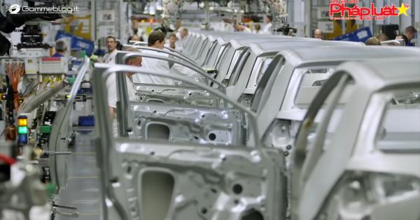 Volkswagen hoãn đầu tư vào Thổ Nhĩ Kỳ vì chiến sự