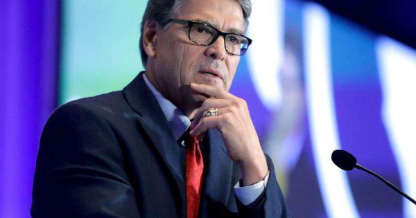 Bộ trưởng Năng lượng Mỹ thông báo quyết định từ chức