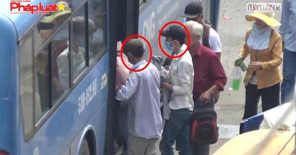 Trung tướng Lê Đông Phong: Đang truy xét băng nhóm Suối Tiên