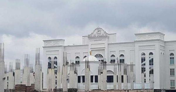 Công an Đồng Nai điều tra dự án 680 tỉ đồng không phép ở Biên Hòa