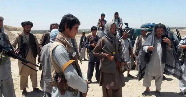 Afghanistan: Taliban tấn công chốt an ninh, 15 cảnh sát thiệt mạng