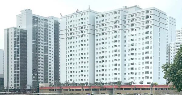 Dùng quỹ đất công xây nhà ở xã hội