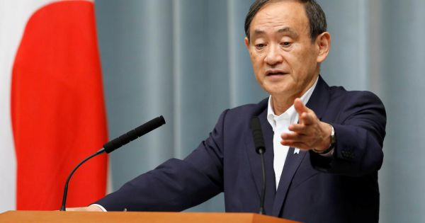 Nhật Bản xác nhận có công dân bị phía Trung Quốc giam giữ