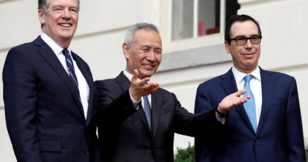 Trung Quốc muốn trả đũa Mỹ mức thuế quan 2,4 tỷ USD