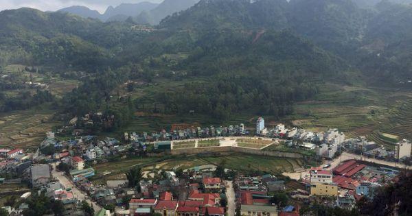 Cận cảnh 'siêu dự án' Panorama phiên bản Đồng Văn bị đình chỉ