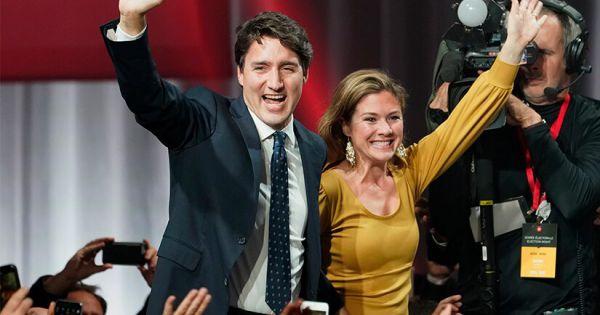 Canada: Thủ tướng Justin Trudeau tái đắc cử nhiệm kỳ mới nhiều thách thức