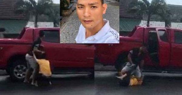 Khởi tố, bắt tạm giam cựu cán bộ công an đánh vợ cũ