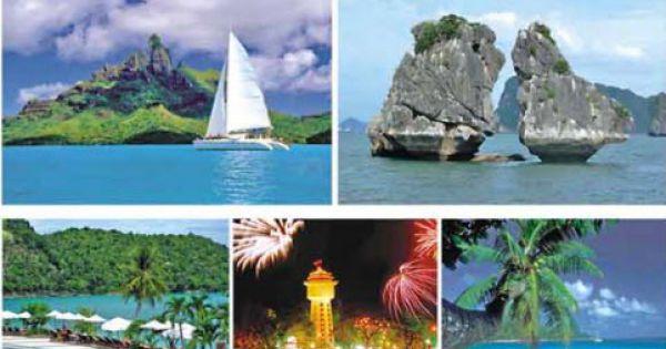 Tổng cục Du lịch ra mắt chiến dịch #VietnamNOW