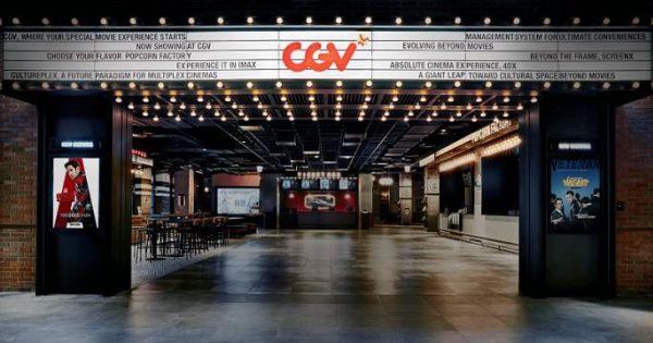"""CGV bị phạt 170 triệu đồng, buộc tiêu hủy phim có """"đường lưỡi bò"""""""