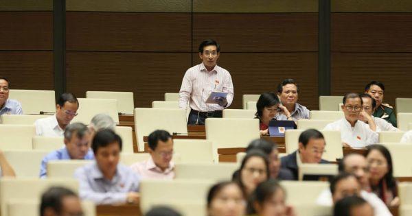 Đại biểu Quốc hội đề nghị Thủ tướng chỉ đạo đổi giờ làm việc từ 8h, nghỉ trưa 1 tiếng