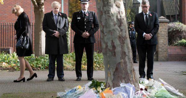 Ủy ban chuyên trách ngoại vụ Anh lên tiếng về vụ 39 người thiệt mạng trong xe tải