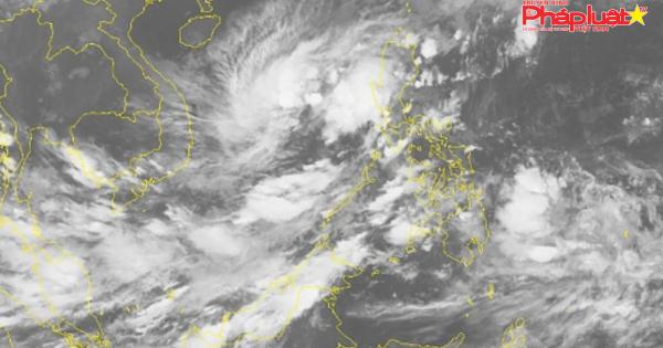 Trung và nam Trung Bộ sẽ hứng chịu cơn bão số 6 Nakri mạnh nhất năm 2019